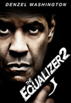 The Equalizer 2 Vudu HDX or iTunes HD or Google Play HD or Movies Anywhere HD Code (HD iTunes & HD Google Play Transfer From Movies Anywhere)