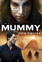 The Mummy (2017) HD Digital Code (Redeems in Movies Anywhere; HDX Vudu & HD iTunes & HD Google Play Transfer Across Movies Anywhere)
