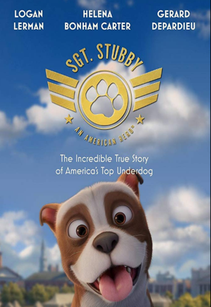 Sgt. Stubby: An American Hero iTunes HD Code