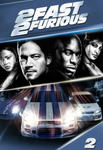 2 Fast 2 Furious iTunes 4K Digital Code (Redeems in iTunes; UHD Vudu & 4K Google Play Transfer Across Movies Anywhere)