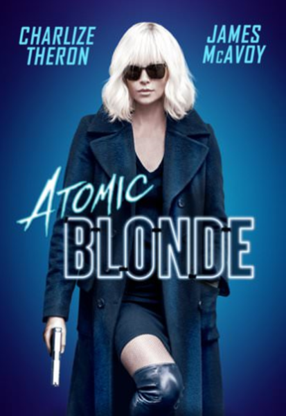 Atomic Blonde 4K Digital Code (Redeems in Movies Anywhere; UHD Vudu & 4K iTunes & 4K Google Play Transfer From Movies Anywhere)