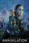 Annihilation iTunes 4K Code