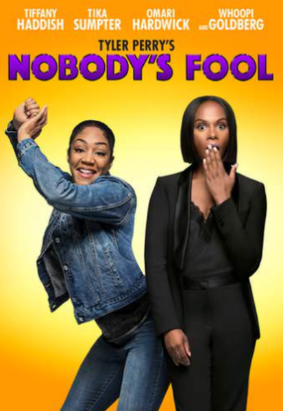 Nobody's Fool (2018) iTunes HD Digital Code