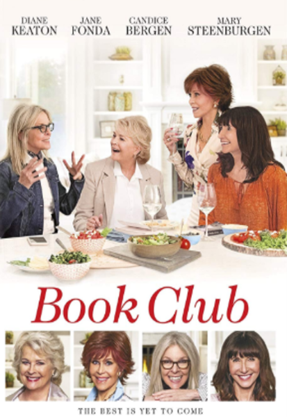 Book Club iTunes 4K Code
