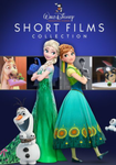 Walt Disney Animation Studios Short Films Collection Vudu HDX or iTunes HD or Google Play HD or Movies Anywhere HD Code (No Disney Reward Points)