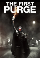The First Purge HD Digial Code (Redeems in Movies Anywhere; HDX Vudu & HD iTunes & HD Google Play Transfer From Movies Anywhere)