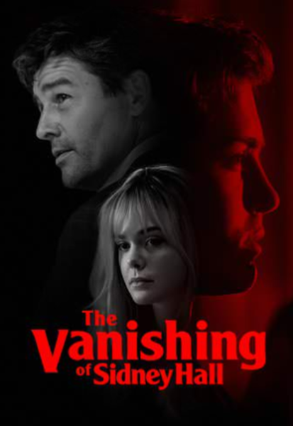 The Vanishing Of Sidney Hall Vudu HDX Code