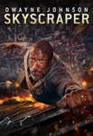 Skyscraper Vudu HDX or iTunes HD or Google Play HD or Movies Anywhere HD Code (HD iTunes & HD Google Play Transfer From Movies Anywhere)