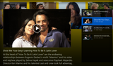 How to be a Latin Lover iTunes HD Code