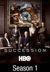 Succession Season 1 Google Play HD Code (10 Episodes)