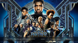 Black Panther Vudu HDX or iTunes HD or Google Play HD or Movies Anywhere HD Code (150 Point Full Code)