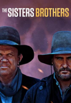 The Sisters Brothers Vudu HDX or iTunes HD or Google Play HD or Movies Anywhere HD Code (HD iTunes Transfers From Movies Anywhere)