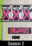 The Deuce Season 2 iTunes HD Code (9 Episodes)
