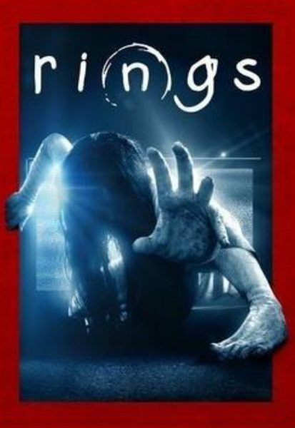 Rings (2017) Vudu HDX Digital Code