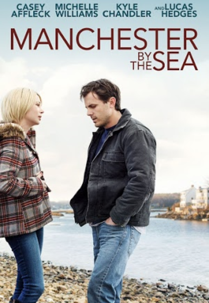 Manchester By The Sea Vudu HDX or Google Play HD Digital Code