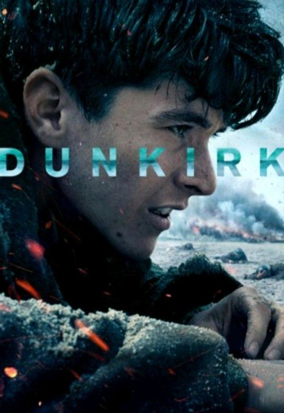 Dunkirk 4K Digital Code (Redeems in Movies Anywhere; UHD Vudu & 4K iTunes & 4K Google Play Transfer From Movies Anywhere)