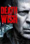 Death Wish (2018) Vudu HDX or Google Play HD Digital Code