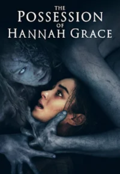 The Possession Of Hannah Grace Vudu HDX or iTunes HD or Google Play HD or Movies Anywhere HD Code (HD iTunes & HD Google Play Transfer From Movies Anywhere)