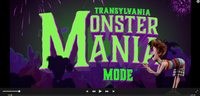 Hotel Transylvania 3 Vudu HDX or iTunes HD or Google Play HD or Movies Anywhere HD Code (HD iTunes & HD Google Play Transfer From Movies Anywhere)