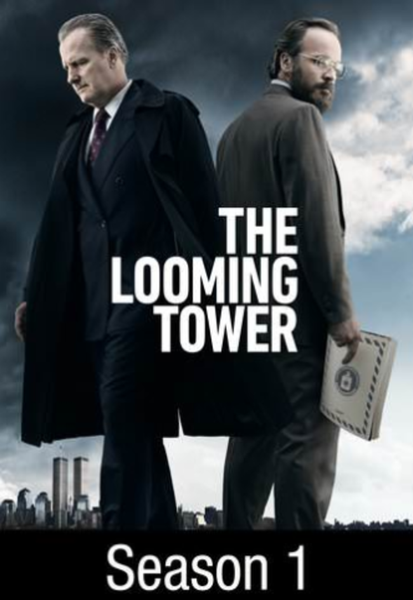 The Looming Tower Season 1 Vudu HDX Code (10 Episodes)