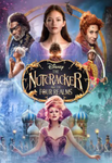 The Nutcracker And The Four Realms Vudu HDX or iTunes HD or Google Play HD or Movies Anywhere HD Code (150 Point Full Code)