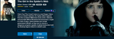 The Girl In The Spider's Web SD Digital Code (Redeems in Movies Anywhere; SD Vudu & SD iTunes & SD Google Play Transfer From Movies Anywhere) (THIS IS A STANDARD DEFINITION [SD] CODE)