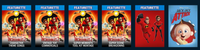 The Incredibles 2 Vudu HDX or iTunes HD or Google Play HD or Movies Anywhere HD Code (150 Point Full Code)