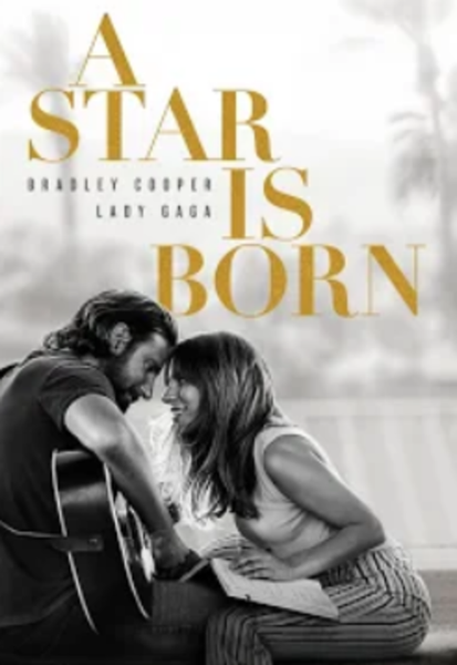 A Star Is Born (2018) 4K Digital Code (Redeems in Movies Anywhere; UHD Vudu & 4K iTunes & 4K Google Play Transfer From Movies Anywhere) (Theatrical Version)
