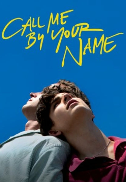 Call Me By Your Name Vudu HDX or iTunes HD or Google Play HD or Movies Anywhere HD Code (HD iTunes & HD Google Play Transfer From Movies Anywhere)