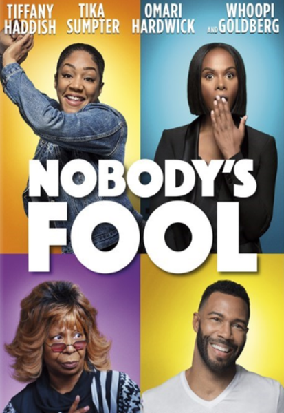 Nobody's Fool (2018) Vudu HDX Digital Code