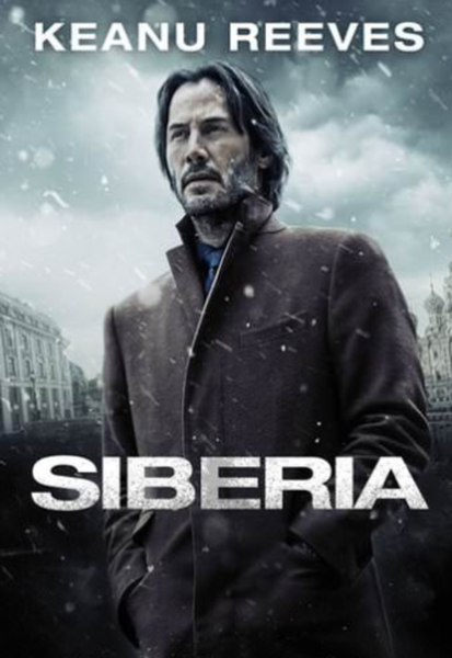 Siberia Vudu HDX or Google Play HD Code