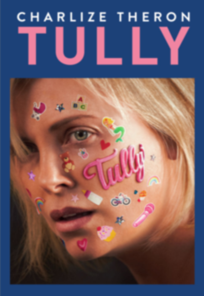 Tully Vudu HDX or iTunes HD or Google Play HD or Movies Anywhere HD Code (HD iTunes & HD Google Play Transfer From Movies Anywhere)