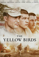 The Yellow Birds Vudu HDX or iTunes HD Code