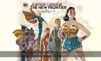 Justice League: The New Frontier Vudu HDX or iTunes HD or Google Play HD or Movies Anywhere HD Code (HD iTunes & HD Google Play Transfer From Movies Anywhere)