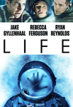 Life (2017) HD Digital Code (Redeems in Movies Anywhere; HDX Vudu & HD iTunes & HD Google Play Transfer From Movies Anywhere)