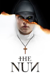 The Nun Vudu HDX or iTunes HD or Google Play HD or Movies Anywhere HD Code (HD iTunes & HD Google Play Transfer From Movies Anywhere)