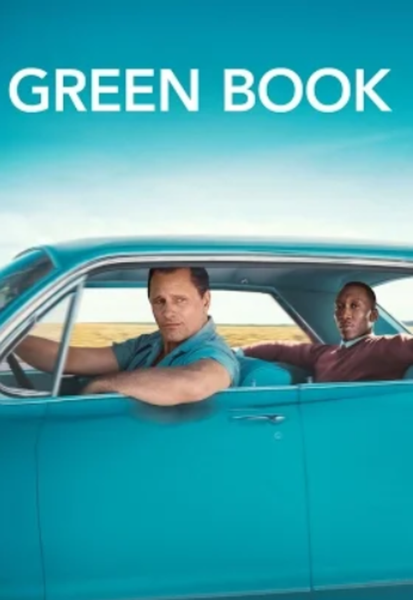 Green Book HD Digital Code (Redeems in Movies Anywhere; HDX Vudu & HD iTunes & HD Google Play Transfer From Movies Anywhere)