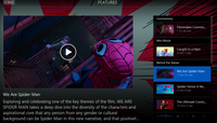 Spider-Man: Into The Spider-Verse HD Digital Code (Redeems in Movies Anywhere; HDX Vudu & HD iTunes & HD Google Play Transfer From Movies Anywhere)