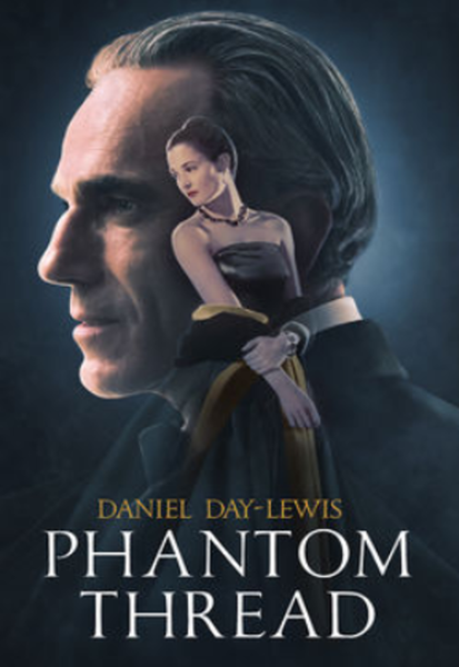 Phantom Thread HD Digital Code (Redeems in Movies Anywhere; HDX Vudu & HD iTunes & HD Google Play Transfer From Movies Anywhere)