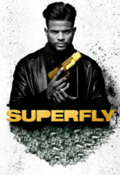 Superfly (2018) Vudu HDX or iTunes HD or Google Play HD or Movies Anywhere HD Code (HD iTunes & HD Google Play Transfer From Movies Anywhere)