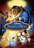Beauty and the Beast (1991 Animated) Vudu HDX or iTunes HD or Google Play HD or Movies Anywhere HD Code (150 Point Full Code)