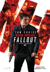 Mission: Impossible - Fallout iTunes 4K Code