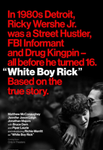 White Boy Rick Vudu HDX or iTunes HD or Google Play HD or Movies Anywhere HD Code (HD iTunes & HD Google Play Transfer From Movies Anywhere)