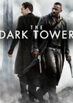 The Dark Tower 4K Movies Anywhere or UHD Vudu or 4K iTunes or 4K Google Play Code (Redeems at Movies Anywhere; UHD Vudu & 4K iTunes & 4K Google Play Transfer From Movies Anywhere)