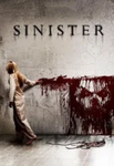 Sinister iTunes SD Code (THIS IS A STANDARD DEFINITION [SD] CODE)