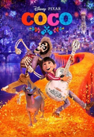 Coco HD Digital Code (Redeems in Movies Anywhere; HDX Vudu & HD iTunes & HD Google Play Transfer From Movies Anywhere) (Full Code, No Disney Insiders Points)