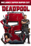 Deadpool 2 HD Digital Code (Redeems in Movies Anywhere; HDX Vudu & HD iTunes & HD Google Play Transfer From Movies Anywhere)
