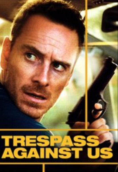 Trespass Against Us Vudu HDX Digital Code