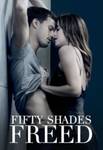 Fifty Shades Freed Vudu HDX or iTunes HD or Google Play HD or Movies Anywhere HD Code (HD iTunes & HD Google Play Transfer From Movies Anywhere) (Theatrical Version; iTunes Extras Contains Unrated Version)