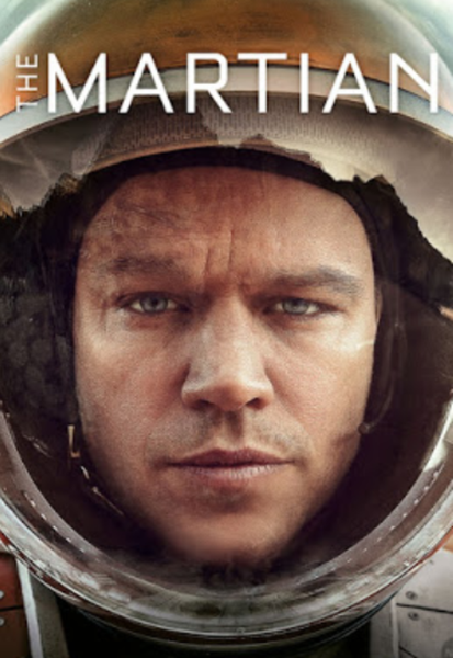 The Martian iTunes 4K Code (Theatrical Version) (Redeems in iTunes; UHD Vudu Transfers Across Movies Anywhere - SEE ITEM DESCRIPTION)